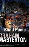 Blind Panic by Graham Masterton (2009-08-05)