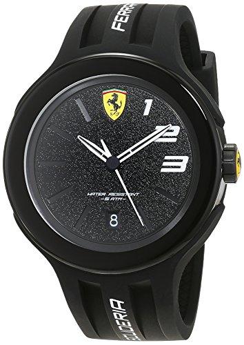Orologio Unisex Scuderia Ferrari 830222