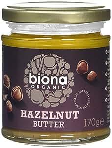 Hazelnut butter uk