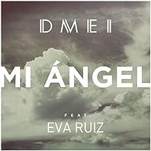 Mi ángel (feat. Eva Ruiz)