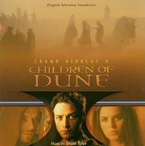 Children of Dune - die Trilogie