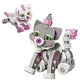 Herpa Toys 85BC-20003 Bloco-Figuren: Cat und Kitten