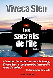 Les Secrets de l'île