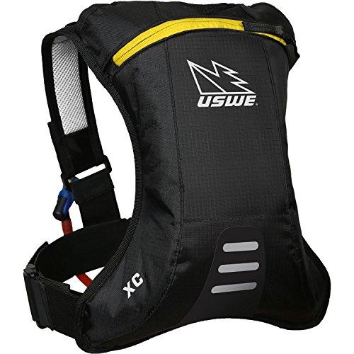Trekkingrucksäcke Rucksäcke USWE Sports Scrambler 16 schwarz