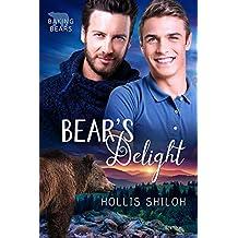 Bear's Delight (Baking Bears Book 2) (English Edition)