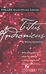 Titus Andronicus (Folger Shakespeare Library) by William Shakespeare (2005-02-01)