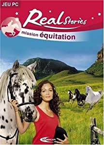 Real Stories Mission Equitation 3