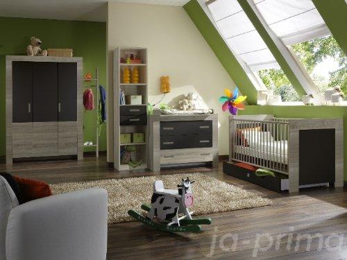 Babyzimmer Emily 8-teilig