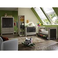 Preisvergleich für Babyzimmer Emily 8-teilig
