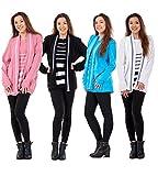 Bay eCom UK Women's Cardigans