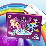 CinemaxX My Little Pony Freundebuch Single mit 1 Kinogutschein