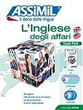 L'inglese degli affari. Con 4 CD Audio. Con 2 CD Audio formato MP3