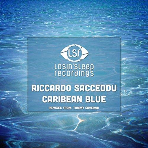 Caribean Blue