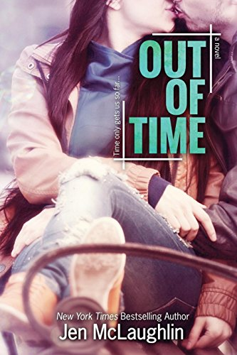 Out of Time (Out of Line #2): Volume 2