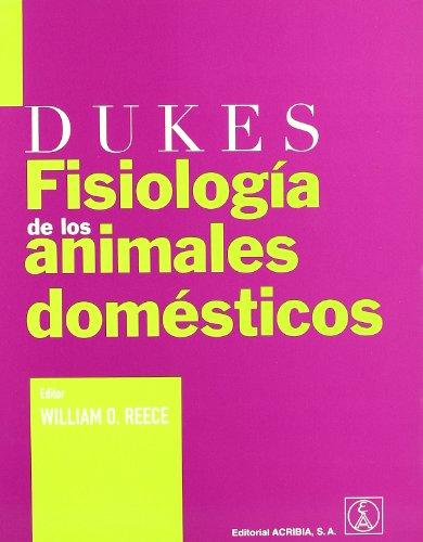 Dukes Fisiología De Los Animales Domésticos