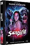 Suspiria - Uncut Mediabook