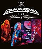 : Gamma Ray - Skeletons & Majesties Live [Blu-ray] (Blu-ray)
