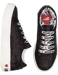Amazon.it  Love Moschino - Sneaker   Scarpe da donna  Scarpe e borse 483553cd789