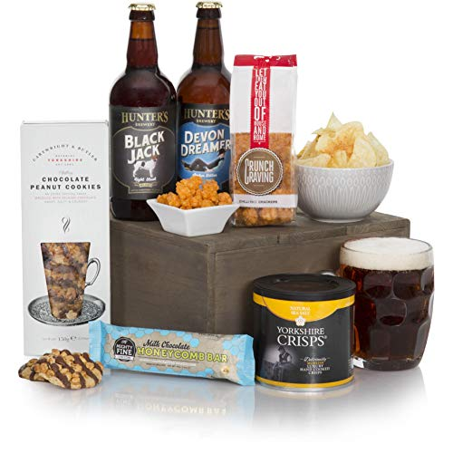 Craft Beer Food Hamper