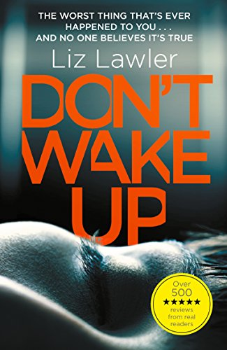 Image result for don't wake up book