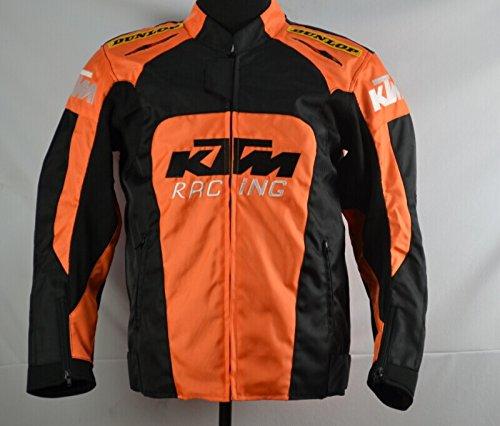KTM Giacca a vento, da moto, per esterni e off-road