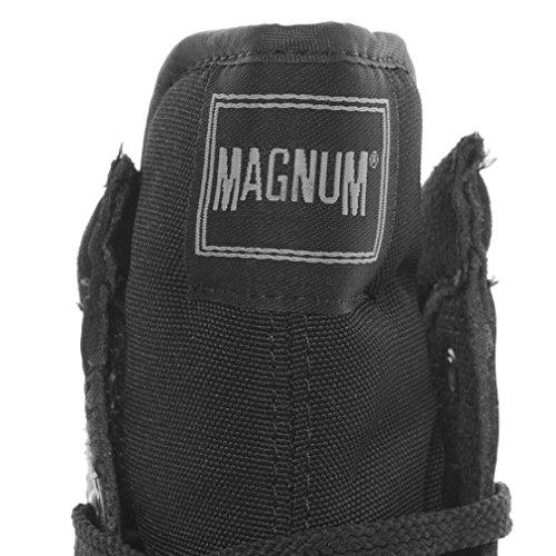 Magnum Magnum Classic Unisex-Erwachsene Stiefel Schwarz
