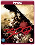 300 [Blu-ray] [UK Import] -