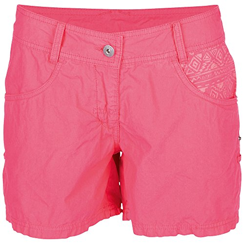 Chiemsee inez short pour femme Taille Rose - Rose