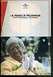 PLAQUETTE DE FILM - LA FAMILLE FOLDINGUE - un film de peter segal avec eddie murphy, janet jackson, larry miller, john ales