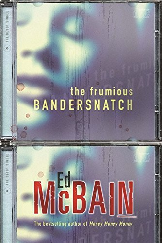The Frumious Bandersnatch by Ed McBain (2004-01-22)
