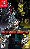 MY HERO ONE'S JUSTICE - MY HERO ONE'S JUSTICE (1 GAMES)
