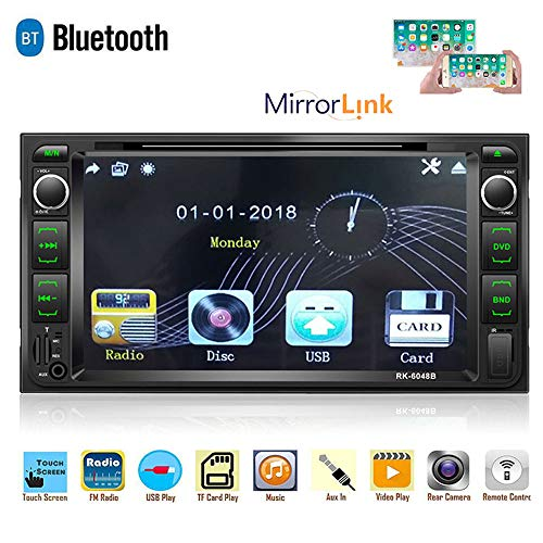SSCJ Android 8 Auto-Digital-Audio-Video-Stereo-Autoradio 7