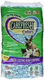 Absorption Corp Carefresh Pet Bedding, Turquoise, 23-Liter by ABSORPTION CORP