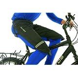 Rainlegs Protège-jambes imperméables pour cycliste