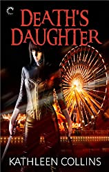 Death's Daughter (Realm Walker Book 2)
