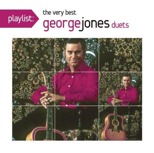 Playlist: The Very Best of George Jones Duets by George Jones (2014-05-27)