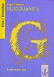 Etudes Françaises Grundgrammatik