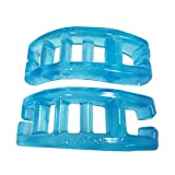 YogaToes - The original Toe Separator from USA - Sapphire Blue / Small