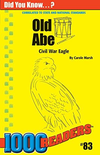 Old Abe: Civil War Eagle -