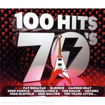 100 Hits 70'S (Coffret 5 CD)