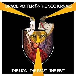 The Lion the Beat & the Beast [VINYL]
