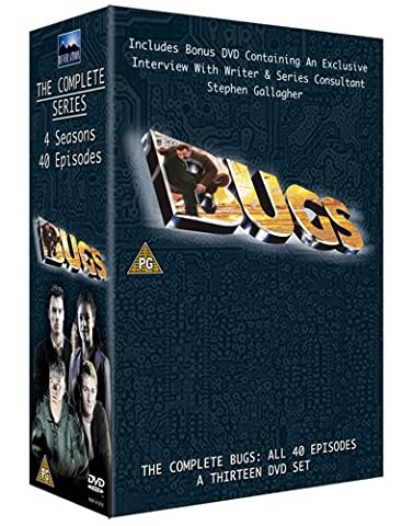 Bugs: Complete Box Set