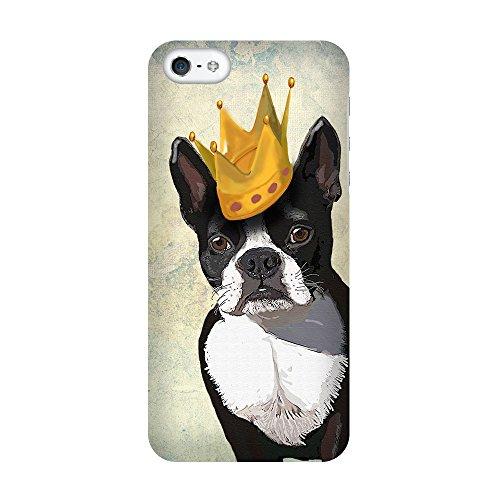 iPhone 6/6S Coque photo - Roi des Danois