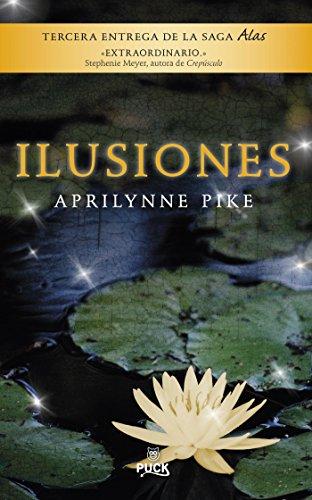 Ilusiones (Avalon) por Aprilynne Pike