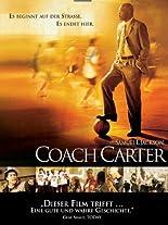 Coach Carter hier kaufen