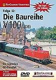 Stars der Schiene 12: Die Baureihe V100