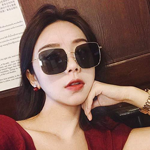Beleben Sie die Straße der Alten weiblichen Gezeiten des Zolls mit originaler Nachtsonnenbrille Wieder, um den Stil des Sandstrandes von Han Ban zu klatschen. Die Sonne, in der der Spiegel d