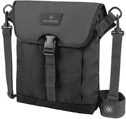 Victorinox Tote (Victorinox Rucksack Altmont 3.0 Flapover Digital Bag 5 Liters (Schwarz) 0674204041062)
