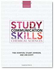 Study and Communication Skills for the Chemical Sciences