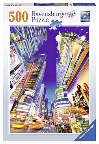 Ravensburger 14648 - Leuchtender Times Square